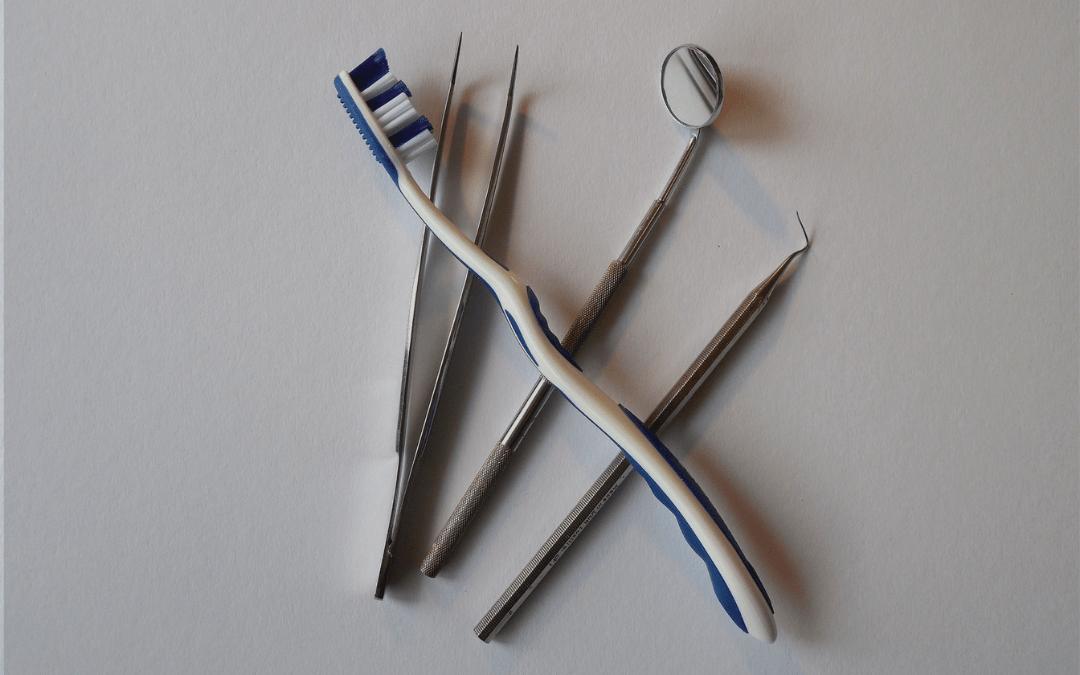 BDO w gabinecie stomatologicznym – najważniejsze zasady