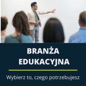 Szkoły i branża edukacyjna